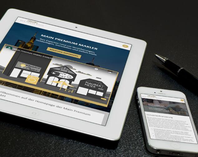 Main Premium Makler GmbH